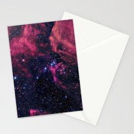 Supernova Remnant Stationery Cards