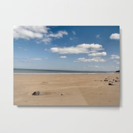 Welsh Serenity Metal Print