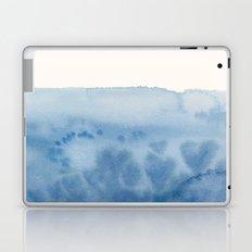 Waves of Love Laptop & iPad Skin