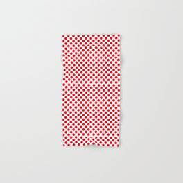 Polka dot Jersey - Tour de France Hand & Bath Towel