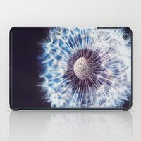 weed iPad Cases featuring Weed by Dora Birgis