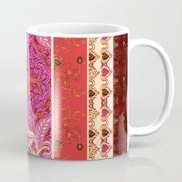 Red Delight - by Fanitsa Petrou Coffee Mug