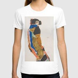 Egon Schiele Moa T-shirt