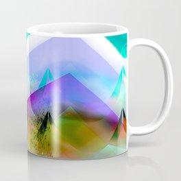 Ocean-Race  no21 Coffee Mug