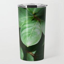 GREEN N1 Travel Mug