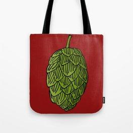 Hops Tote Bag