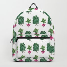 Kale Yeah! Backpack
