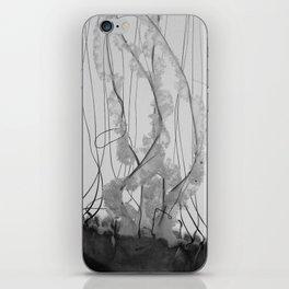 Jellyfish Basics no. 1 iPhone Skin