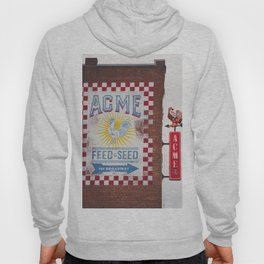 Acme Feed and Seed Nashville Tennessee Hoody