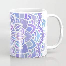 Mandala 01 Coffee Mug