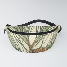 Yellow Pine Fanny Pack