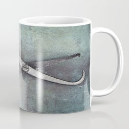 Spring Pliers Coffee Mug
