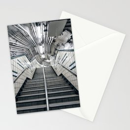 9th Street Station / PATH Stationery Cards