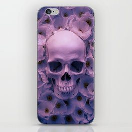 Here After iPhone Skin
