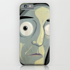 Young Frankenstein iPhone 6s Slim Case