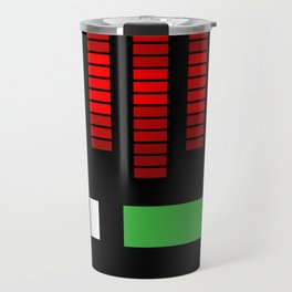 KITT Travel Mug