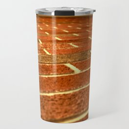 Another Brick In The Wall Travel Mug