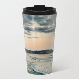 Australian landscapes - Bondi Beach Travel Mug