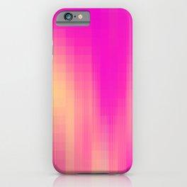 Hibicus iPhone Case