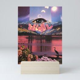 Rosea Mini Art Print