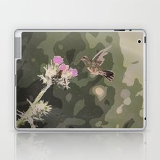 Fly for life Laptop & iPad Skin