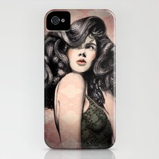 Haute Mess Series Slim Case iPhone (4, 4s)
