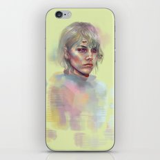 Then I Saw It iPhone & iPod Skin
