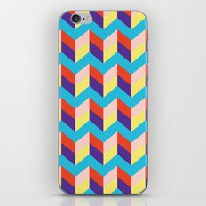 Zevo iPhone & iPod Skin