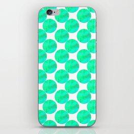 Greenies iPhone Skin