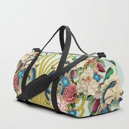 Magical Jungle Duffle Bag