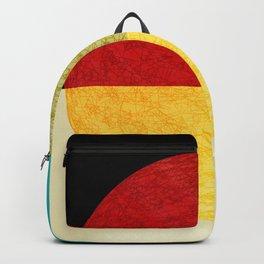 Three Seasons Backpack