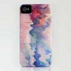 Somewhere Over the Rainbow iPhone (4, 4s) Slim Case