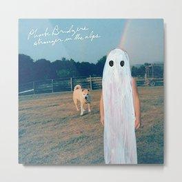 Phoebe Bridgers Album  Metal Print
