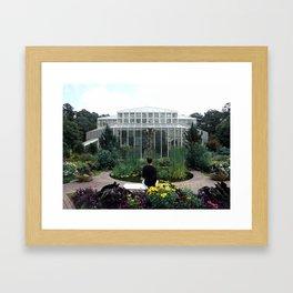Calloway Framed Art Print