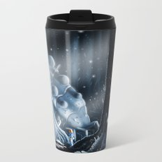 Nausicaa Metal Travel Mug