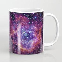 Rosette Nebula Coffee Mug