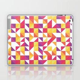 Tri Kolor Laptop & iPad Skin