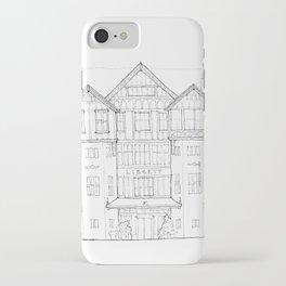 Liberty London iPhone Case