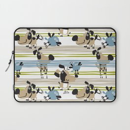 GOOD BOY Laptop Sleeve