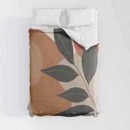 Branches Design 02 Comforters