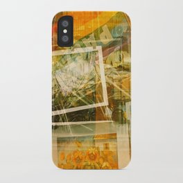 Pace iPhone Case