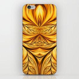 Fractal Art XIX iPhone Skin