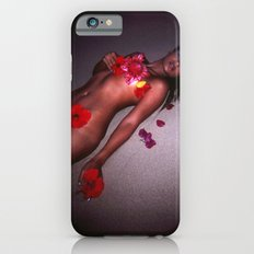 Pele Hawaiian Goddess iPhone 6s Slim Case
