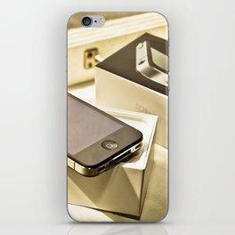 iPhone 4 iPhone Skin