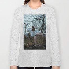 Ice Warrior II Long Sleeve T-shirt