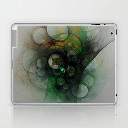abator robata Laptop & iPad Skin