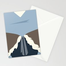 Korra Stationery Cards