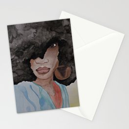 Queenin' Stationery Cards