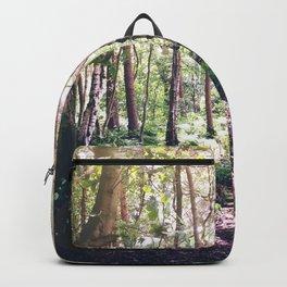 Forest Glare Backpack