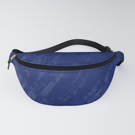 simple but decorative 9 Fanny Pack